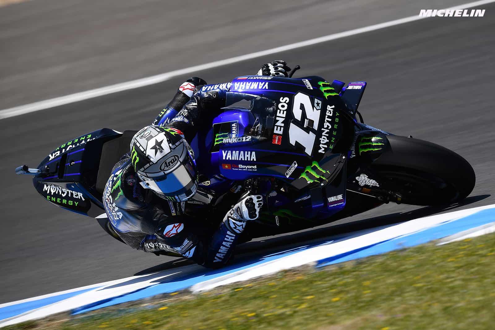 MotoGP2019フランスGP ビニャーレス「再び優勝を狙いたい」
