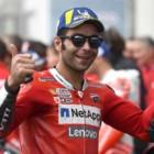 MotoGP2019フランスGP パルクフェルメコメント 3位ペトルッチ「次のムジェロはホームなので楽しみ」
