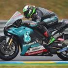 MotoGP2019フランスGP 予選6位モルビデッリ「レインのほうが戦闘力を発揮出来た」