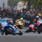 TEAM SUZUKI ECSTAR フランスGPの走行映像を公開