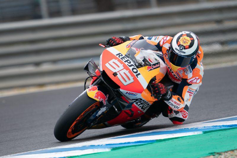 MotoGP2019ヘレステスト 9番手ロレンソ「いくつか重要な内容を見つけた」