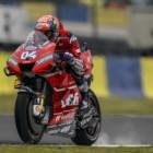 MotoGP2019フランスGP 予選4位ドヴィツィオーゾ「朝のウォームアップが重要」