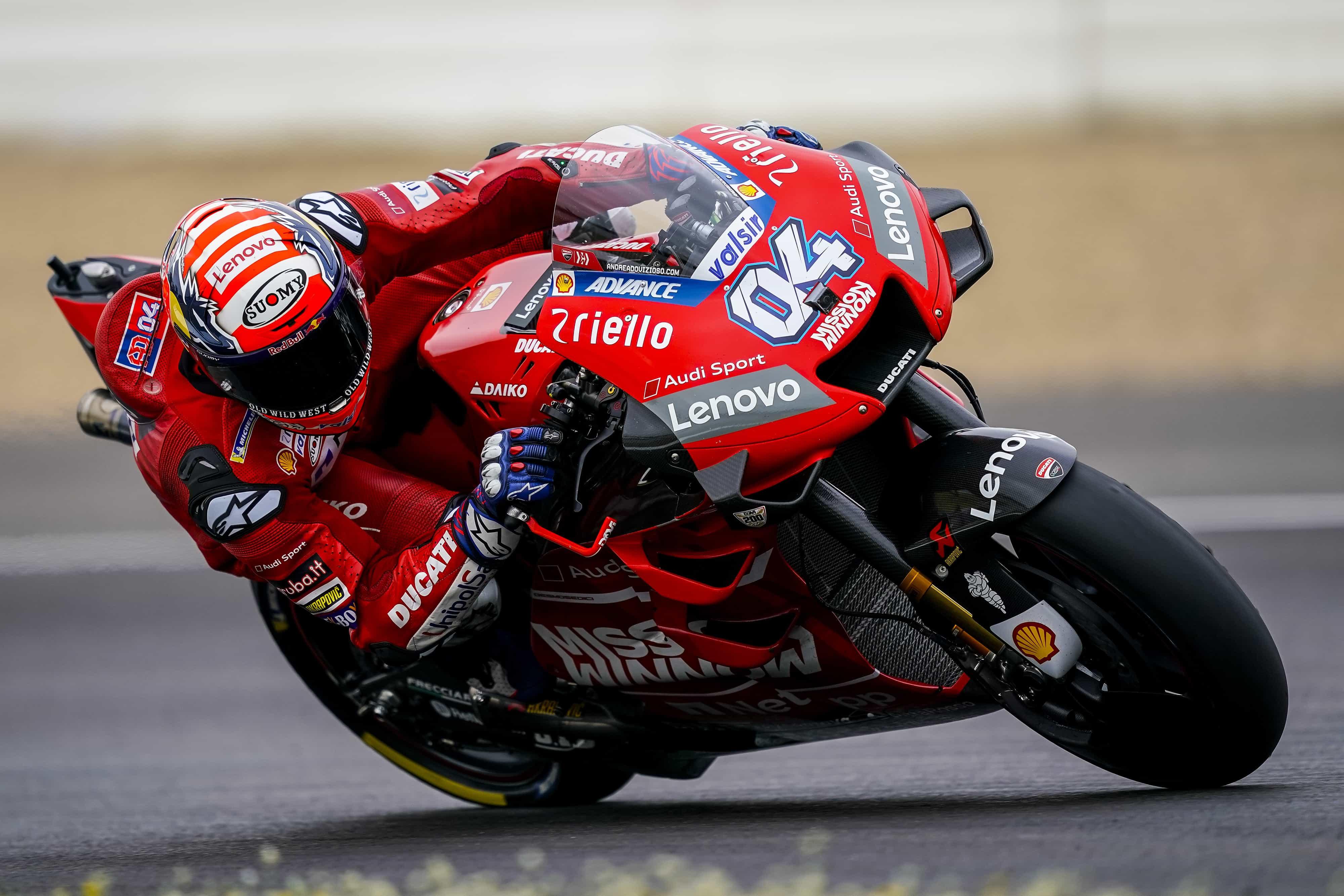Mission Winnow Ducatiチームがヘレスで合同テストに参加。次のステップは第5戦のルマン
