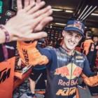 MotoGP2019フランスGP 6位ポル・エスパルガロ「いくつかのエリアでバレンティーノに追いつくことが出来た」