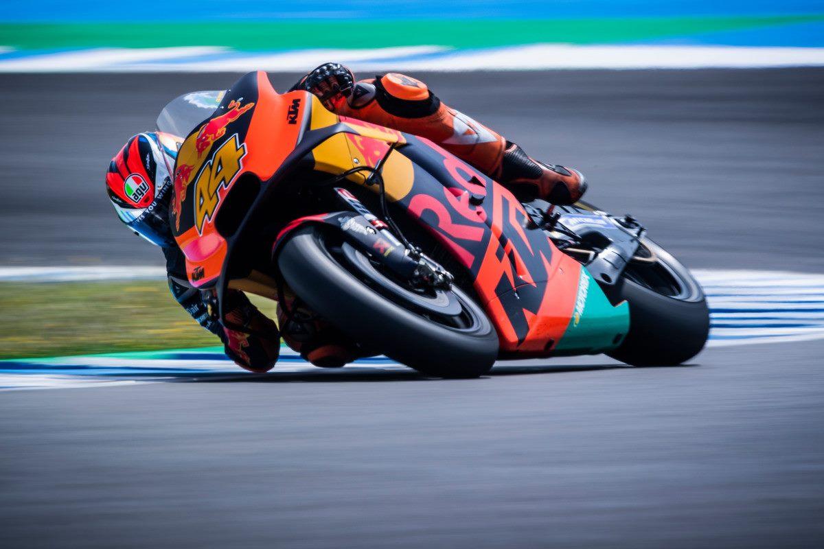 MotoGP2019ヘレステスト ポル・エスパルガロ「まだ改善を進めることが出来そう」