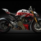 Ducati ストリートファイターV4は10月23日にDucatiワールドプレミアで発表