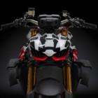 Ducati ストリートファイターV4プロトタイプに続いてムルティストラーダV4を発売か?