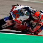 NTS RW Racing GP カタルーニャGP 公式練習3、公式予選レポート