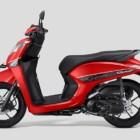 ホンダ 軽量と高剛性を両立する新型フレームeSAFを搭載したインドネシア生産二輪車「Genio」を発売