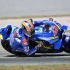 MotoGP2019カタルーニャテスト 4位アレックス・リンス「新しいシャーシはポジティブ」