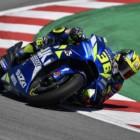 MotoGP2019カタルーニャテスト 8位ミル「フィーリング改善、経験を積むことに集中した」