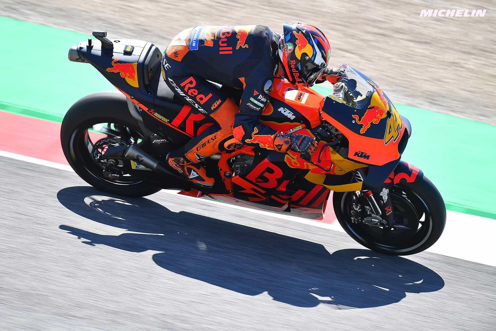 MotoGP2019イアリアGP ポル・エスパルガロ「ル・マン以降調子がいい」