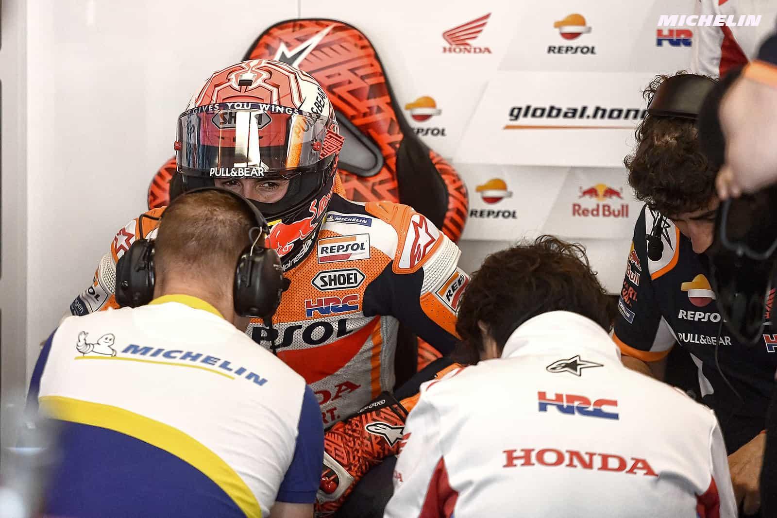 MotoGP2019イタリアGP 自らの策に溺れ、マルケスにポールポジションを渡したDucati