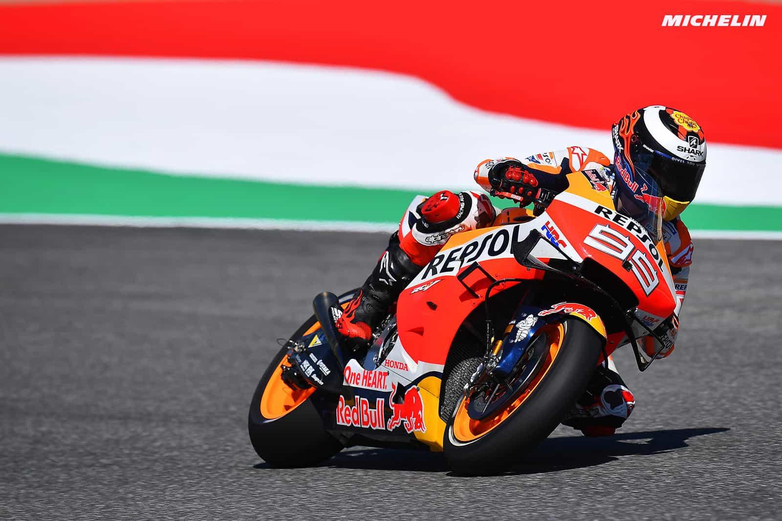 MotoGP2019カタルーニャGP ホルへ・ロレンソ「日本で試した内容は、今週末そして今後役立ってくれる」