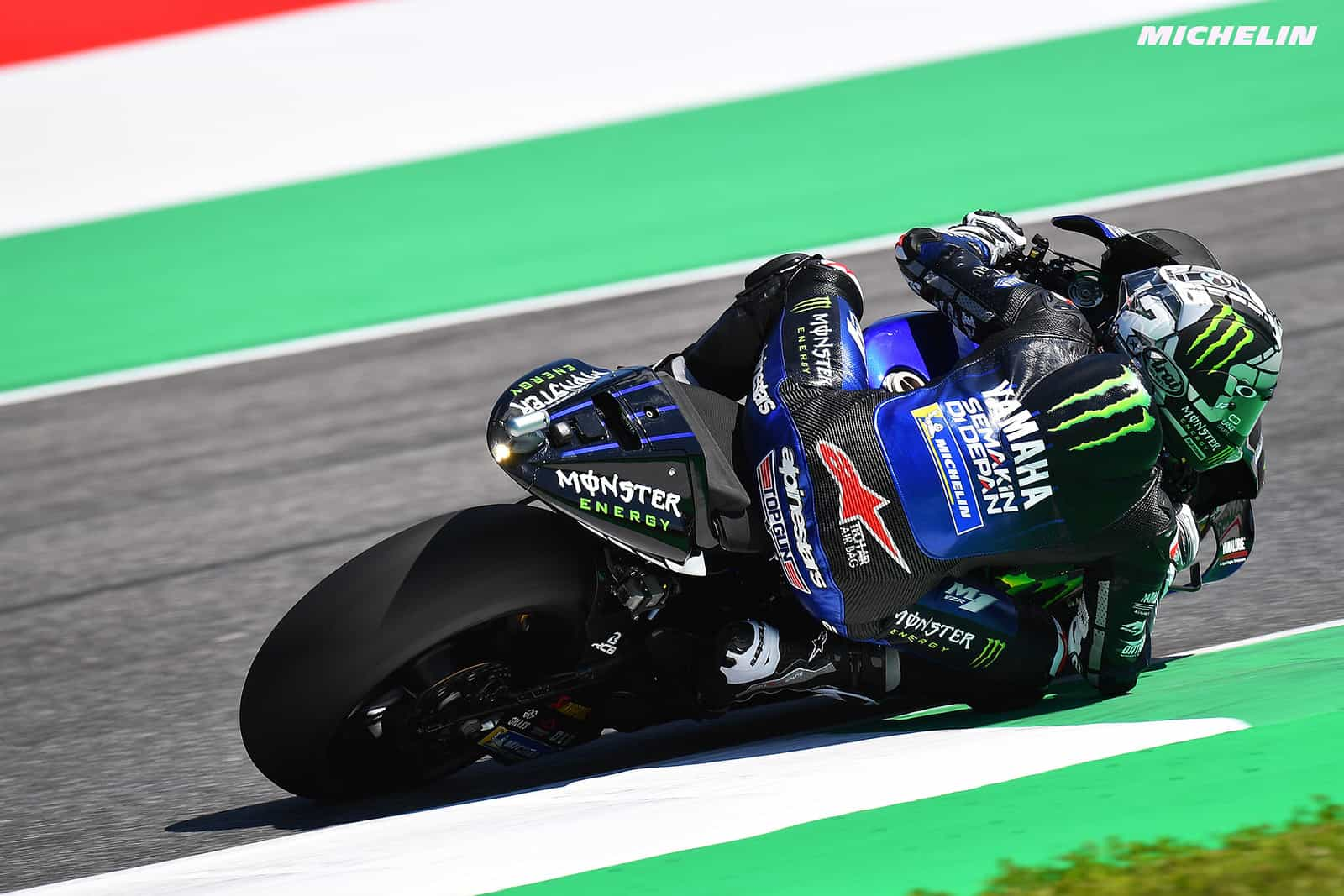 MotoGP2019イタリアGP ビニャーレス「あらゆる部分で苦戦している」