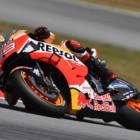 MotoGP2019カタルーニャGP ロレンソ「フィーリングが良く、気持ちが先走っていた」