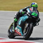 MotoGP2019カタルーニャGP 予選4位フランコ・モルビデッリ「何よりもチームに感謝したい」