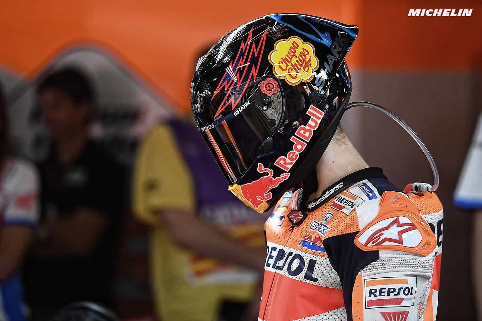 ロレンソ チェコ、オーストリアを欠場し、イギリスGPでの復帰を目指す