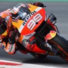 MotoGP2019カタルーニャGP 予選10位ロレンソ「今までで最もコンスタントに走行出来ている」
