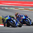 MotoGP2019カタルーニャGP 6位ミル「こういった形でシーズンを進んでいきたい」