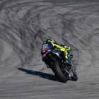 MotoGP2019カタルーニャGP ロッシ「良いレースになったはずなのに残念」