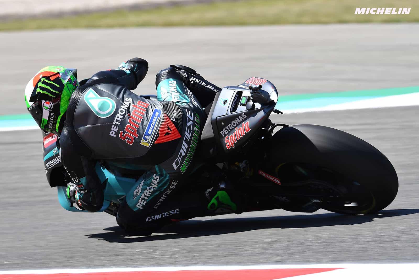 MotoGP2019オランダGP FP2 14位モルビデッリ「望んだ形でコーナーを攻められない」