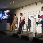MotoGP2019レプソル・ホンダ 新たなテクニカルサプライヤーにサムスンを迎える