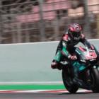 MotoGP2019カタルーニャテスト 5位クアルタラロ「タイヤライフを長引かせる発見があった」