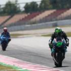 MotoGP2019カタルーニャテスト 2番手フランコ・モルビデッリ「今日試した内容をすべてアッセンで使いたい」
