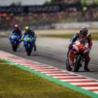 MotoGP2019カタルーニャGP 5位ミラー「タイヤを機能させることが出来なかった」