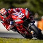 MotoGP2019カタルーニャGP ドヴィツィオーゾ「まだチャンピオンシップは長い」