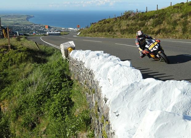 マン島TT2019 開催が遅れていた予選が終了