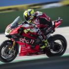 SBK第7戦イタリア・ラウンドのスーパーポール・レースでバウティスタが優勝、レース2ではクラッシュして14位、デイビスは17位と7位で完走