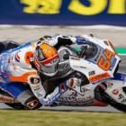 NTS RW Racing GP カタルーニャGP公式練習1、公式練習2レポート