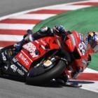 Mission Winnow Ducatiチーム、次戦のアッセンに向けてバルセロナで1日間の合同テストを完了