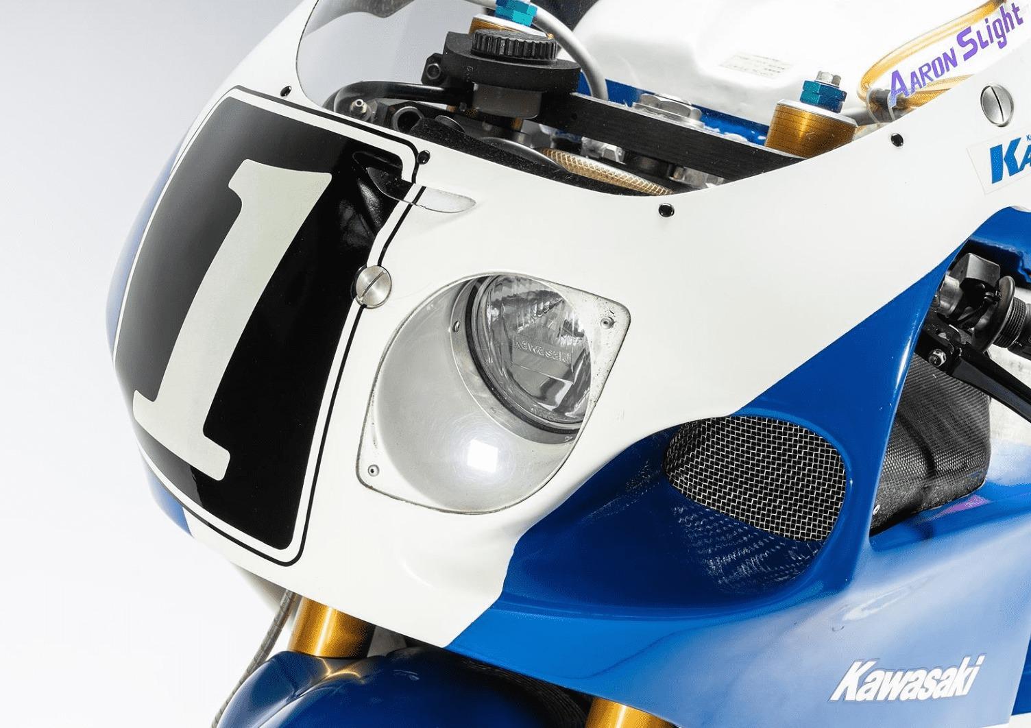 1993年以来初となる鈴鹿8耐優勝を目指すカワサキ