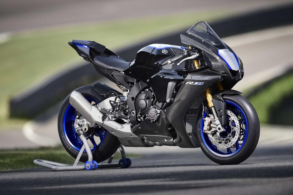 ヤマハ 2020年型のyzf R1 Yzf R1mを発表 気になるバイクニュース