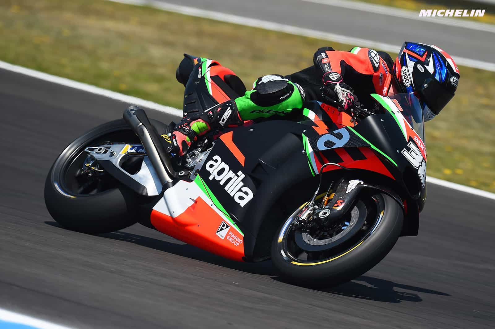 MotoGP スミス「トラック上でしっかりと結果が出る日は近い」