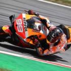 MotoGP2019イギリスGP ロレンソ「スピードを発揮するには時間がかかる」