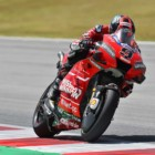MotoGP2019イギリスGP ペトルッチ「チャンピオンシップ3位にふさわしい走りをしたい」