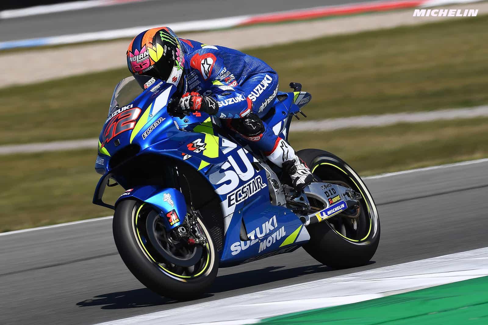 MotoGP2019ドイツGP リンス「皆にとって走行ラインは基本的に1つ」
