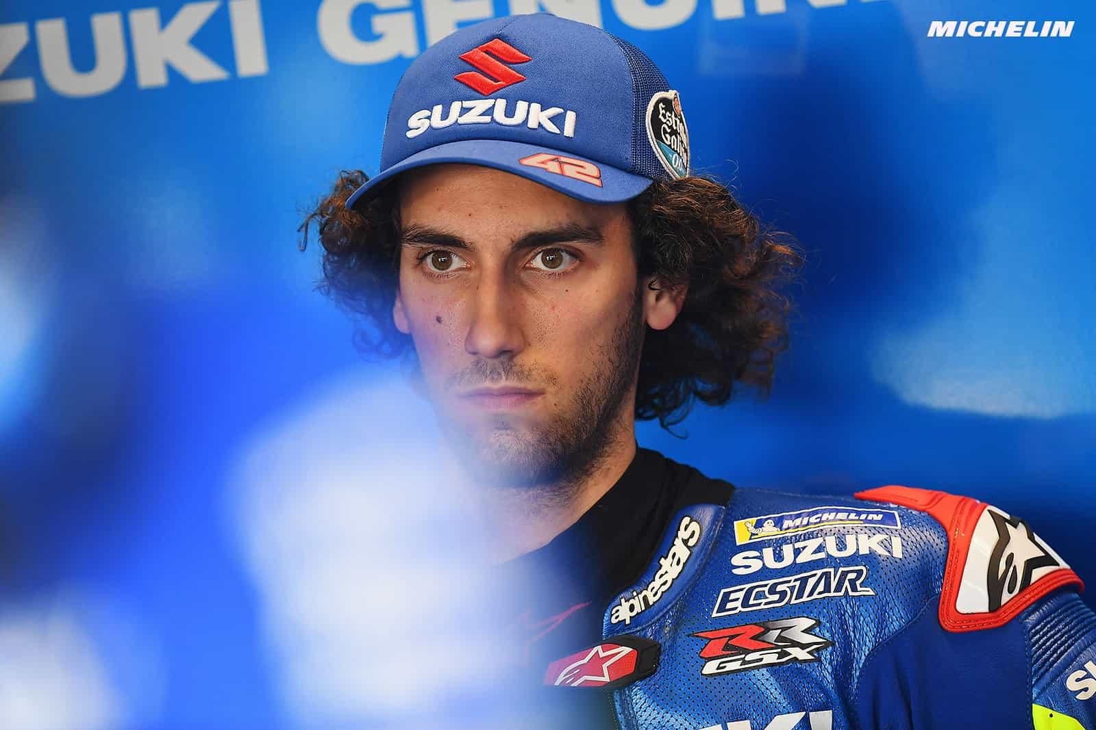 MotoGP2019ドイツGP FP2 2位リンス「フロントロー獲得が目標」