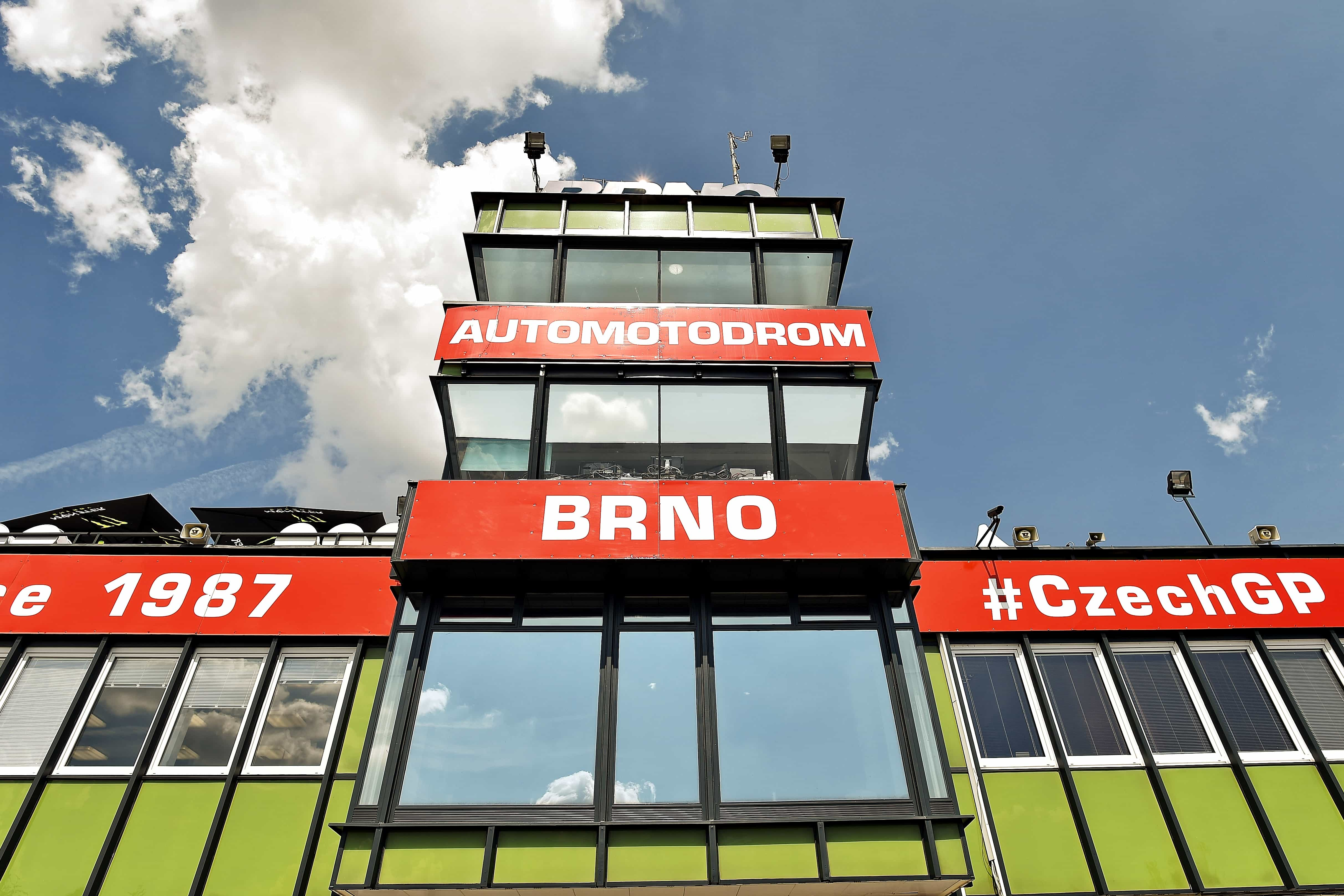 MotoGP2019 ミシュラン 夏休みを終えブルノでレースを再開