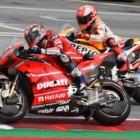 ミシュラン オーストリアGP決勝レースリリース