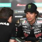 MotoGP2019イギリスGP モルビデッリ「ヤマハのバイクが素晴らしい性能を発揮するはず」