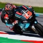 MotoGP2019イギリスGP ファビオ・クアルタラロ「ヤマハに合っているトラック、自信がある」