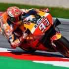 MotoGP2019イギリスGP マルケス「路面状況がどうなっているか楽しみ」
