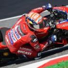 MotoGP2019イギリスGP ドヴィツィオーゾ「優勝以上に自信と満足を与えてくれるものはない」