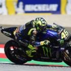MotoGP2019イギリスGP ロッシ「2017年のような天候であることを願う」