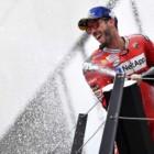 MotoGP2019オーストリアGP 優勝ドヴィツィオーゾ「これが今までで最高の勝利」